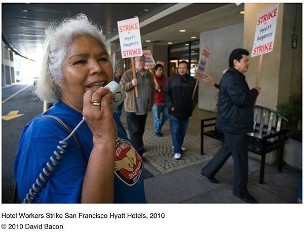 Microsoft Word - Hotel Workers Strike San Francisco Hyatt Hotels